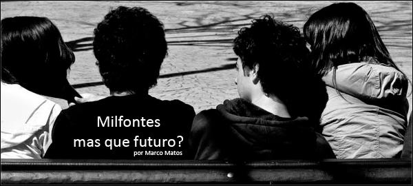 Futuro de Milfontes