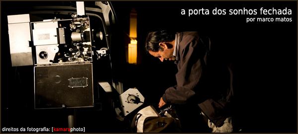 Cinema Vila Nova de Milfontes