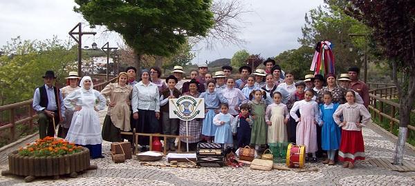 Rancho Folclore de Milfontes