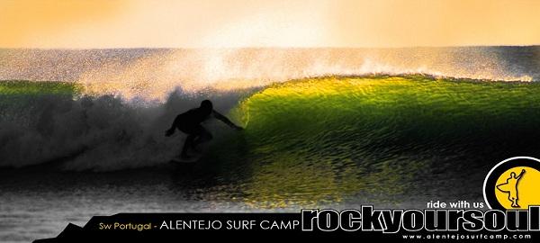 surf no alentejo