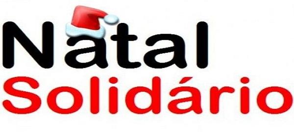 Cartaz natal solidário Vila Nova de Milfontes