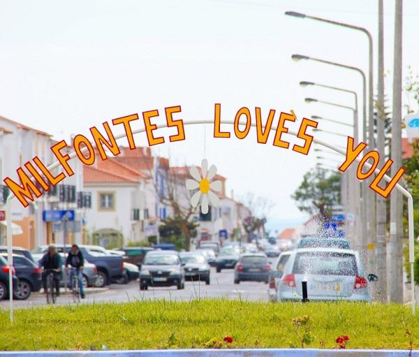 milfontes loves