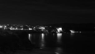 noite em vila nova de milfontes