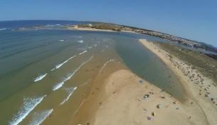 praia das furnas milfontes