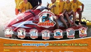 programa nadador salvador junior vila nova de milfontes