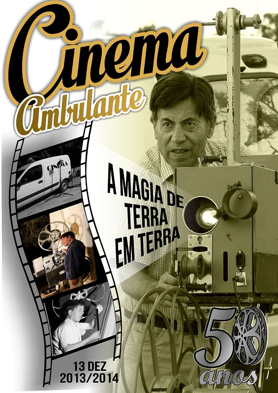 antonio feliciano cinema