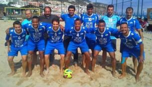cdp milfontes futebol praia
