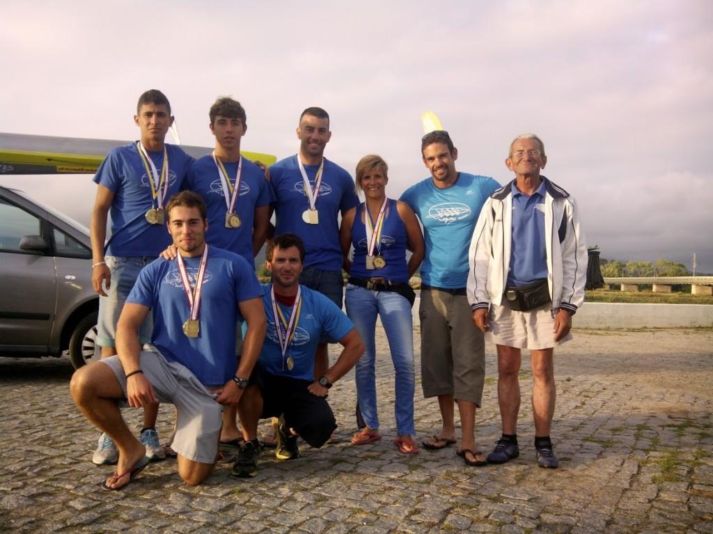 cn milfontes equipa nacional mar