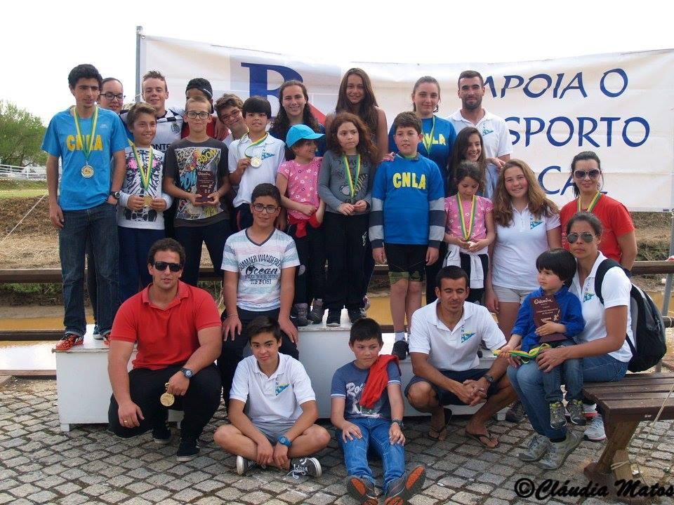 clube nautico do litoral alentejano