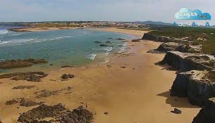 praia furnas video