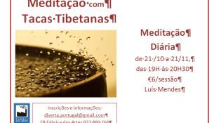 meditaçao taças tibetanas milfontes