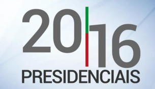 presidenciais 2016